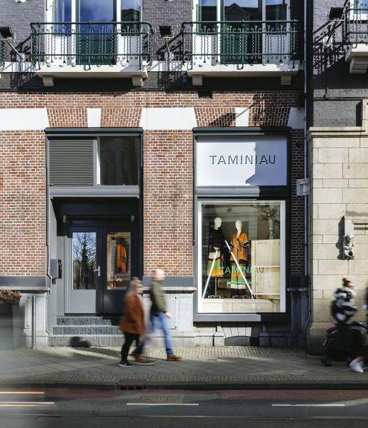 1JanTaminiau storefront  pic Mo Schalkx