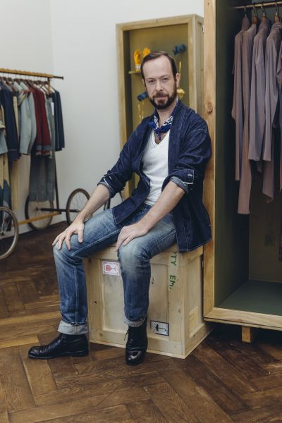 2JanTaminiau store  profile  pic Mo Schalkx