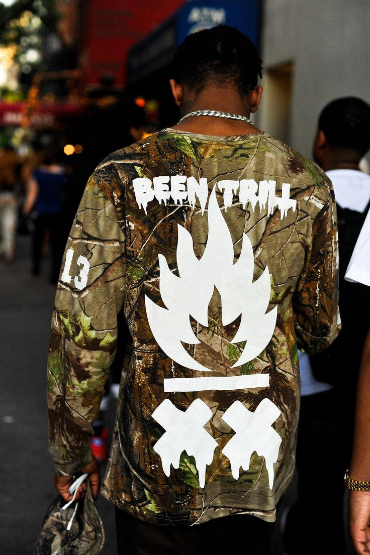 3beentrill