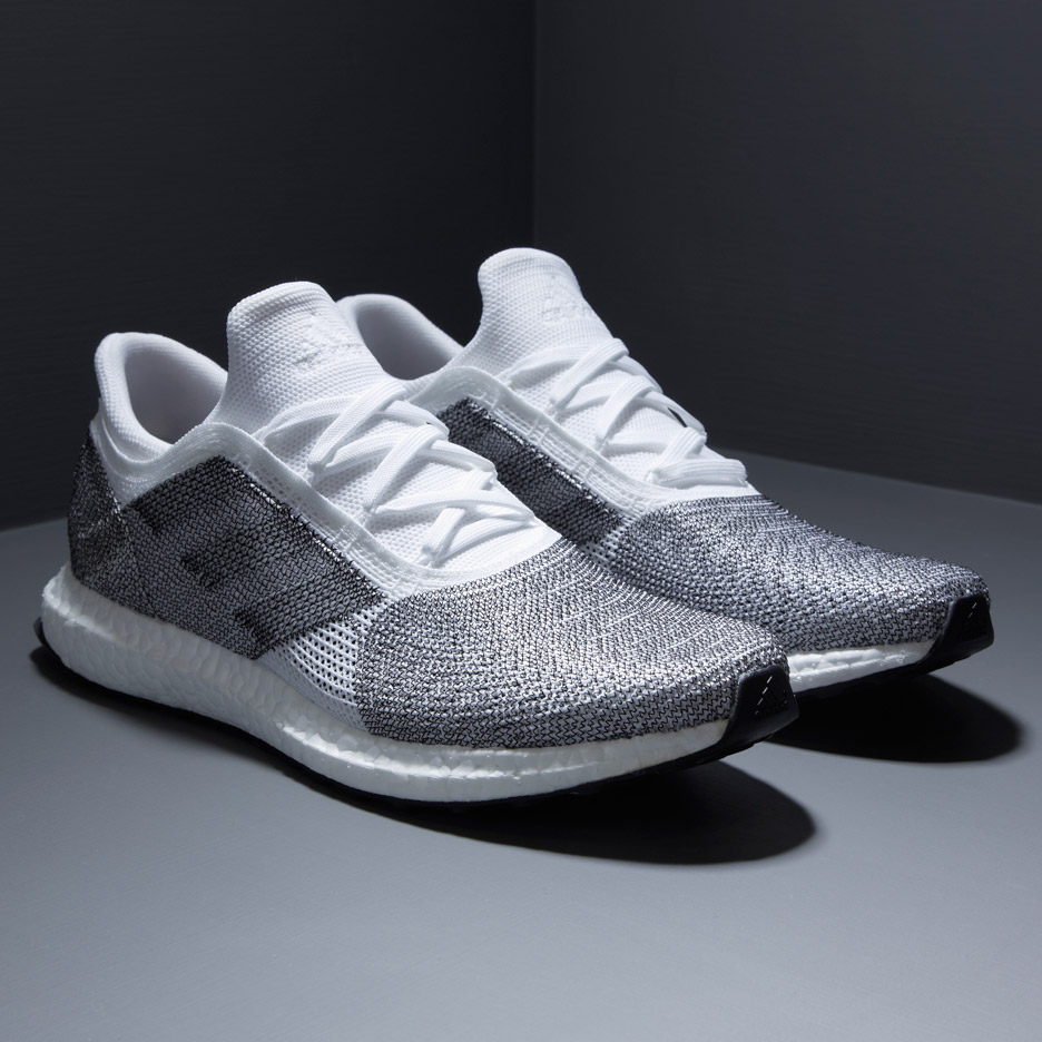 5 Adidas Futurecraft Tailored Fibre