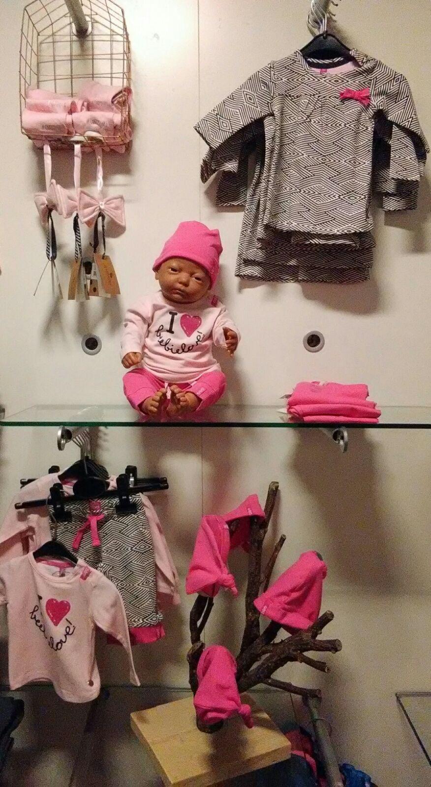 Amazingkids collectie winkel rose