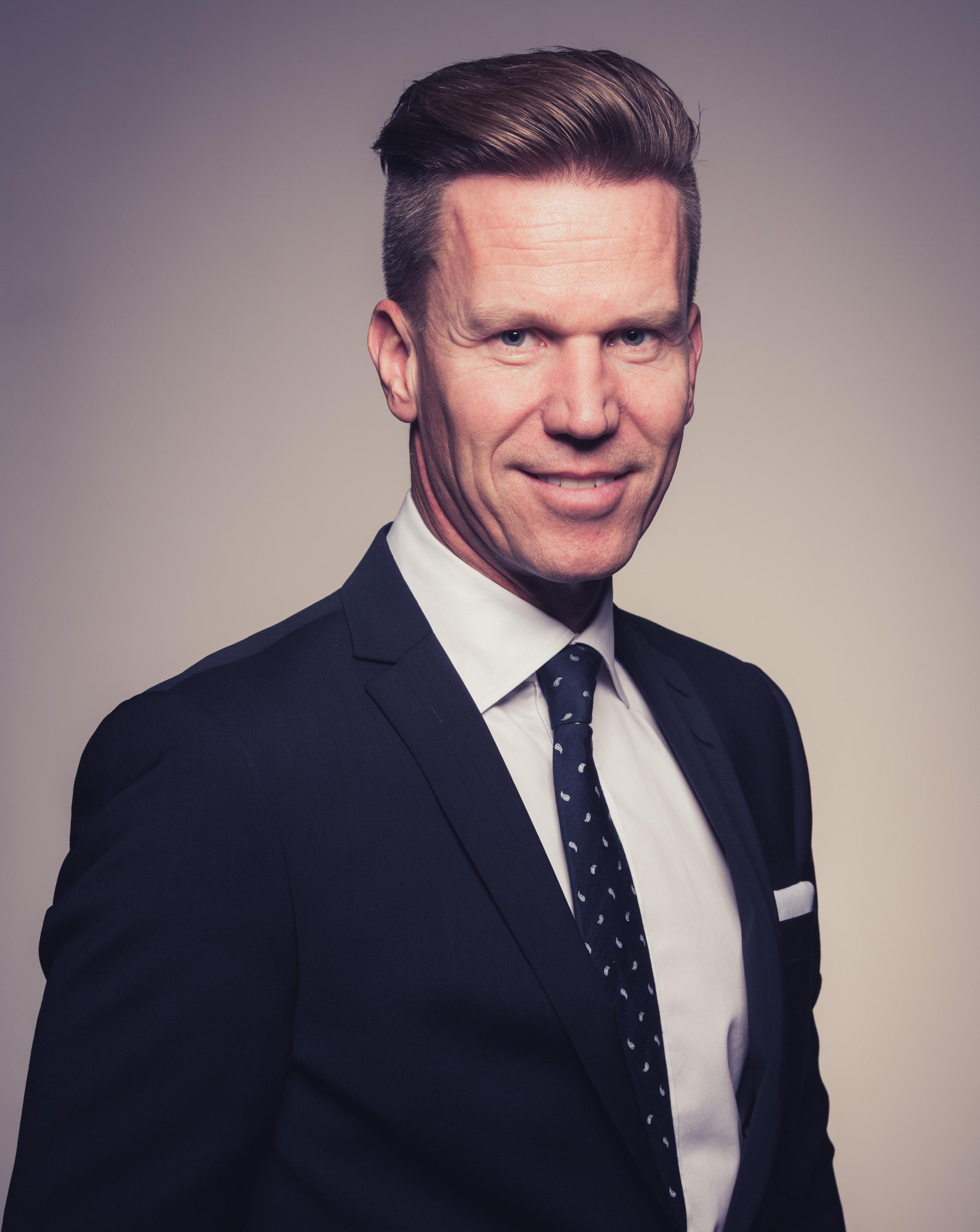 Anders Kristiansen ceo Esprit Juni 2018