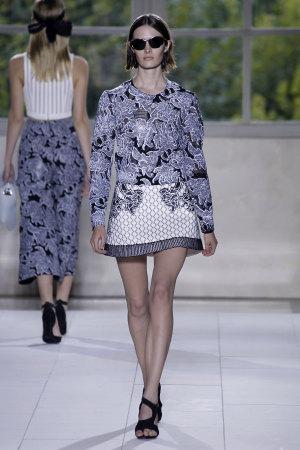 Balenciaga credit Fashionsnoopscom