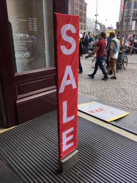 Beekwilder Uitverkoop HM Sale
