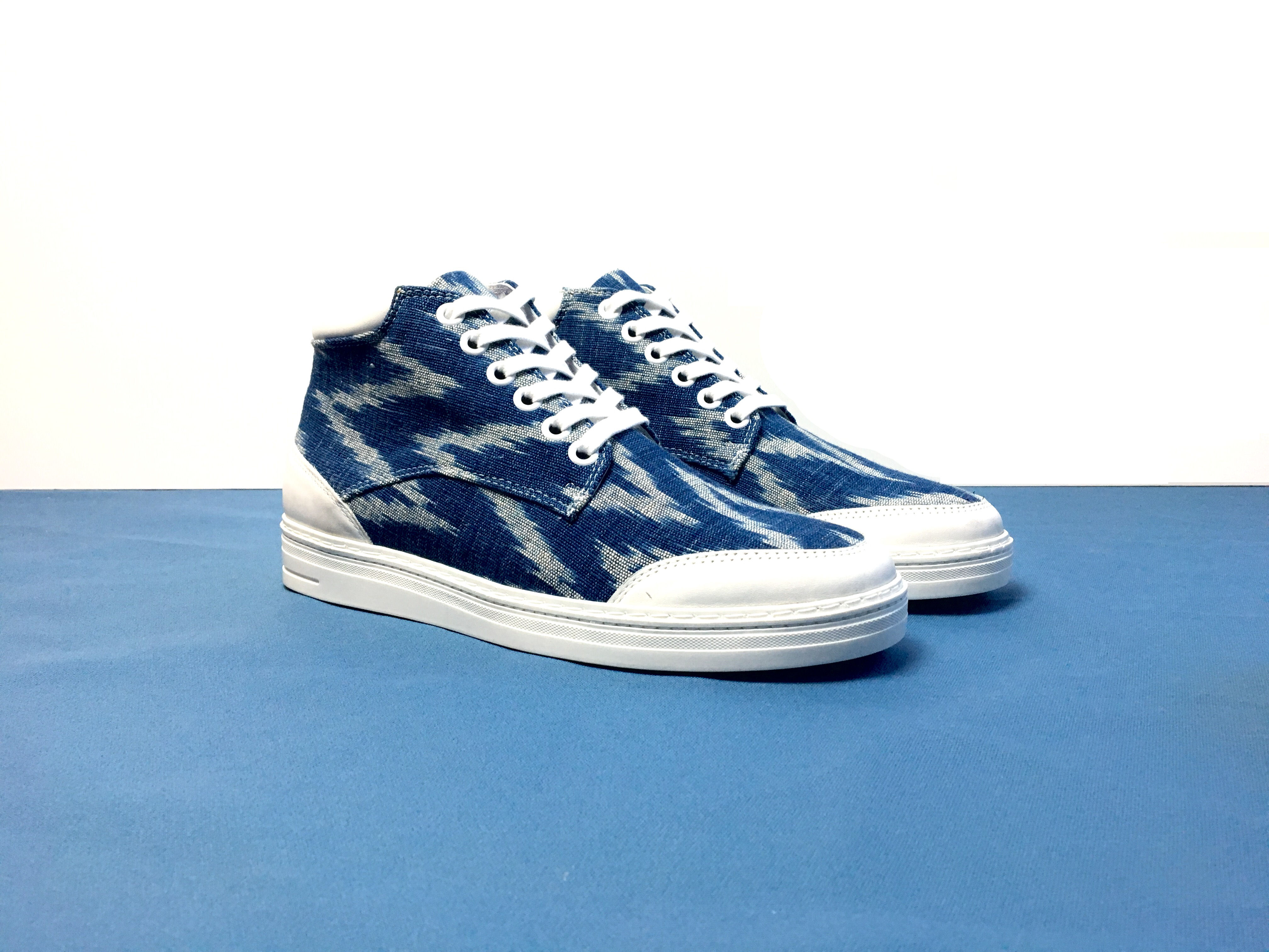 Blue Days Footwear x Indigo People (3)