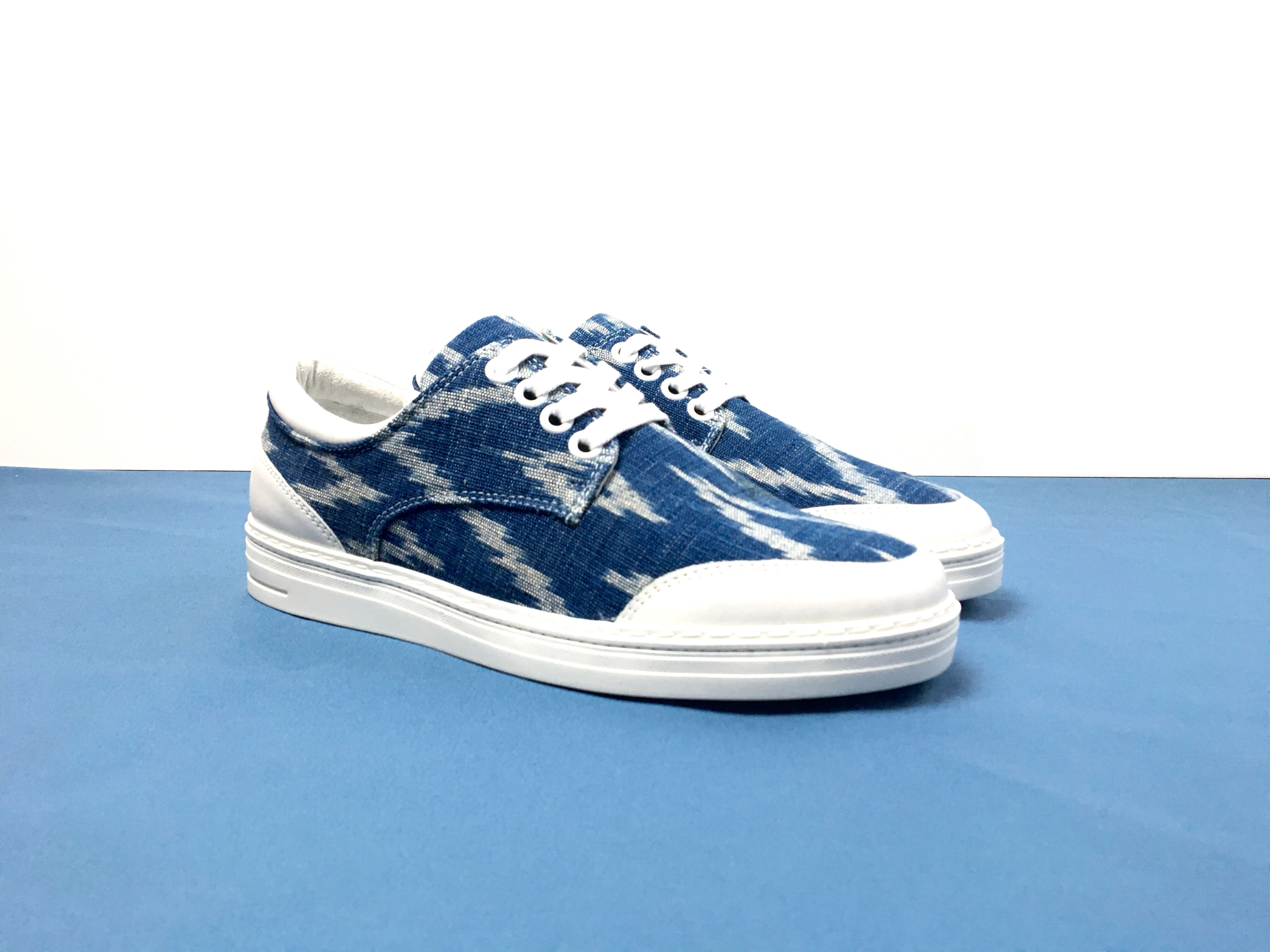 Blue Days Footwear x Indigo People (4)