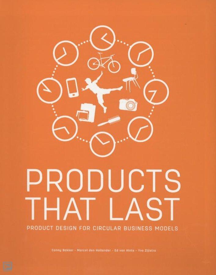 Boekenlijst 1 Products That Last
