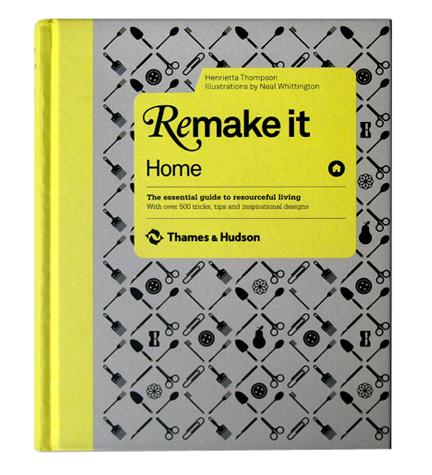Boekenlijst 2, Temake It Home