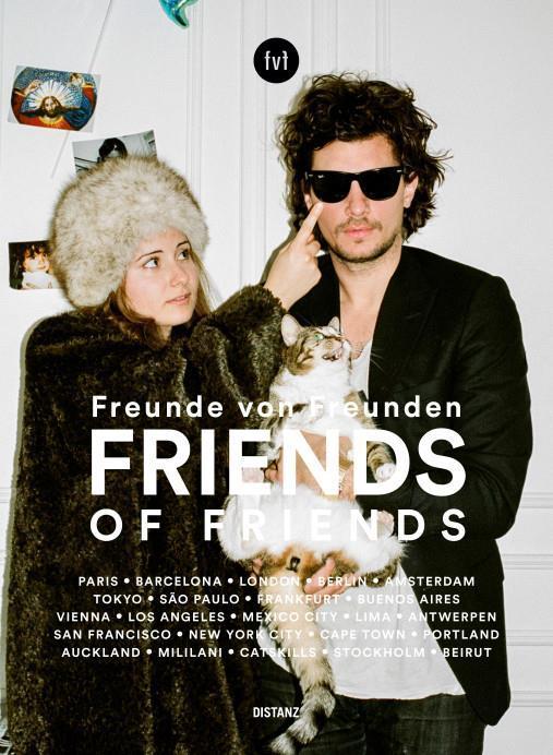 Boekenlijst 7 Friends of Friends