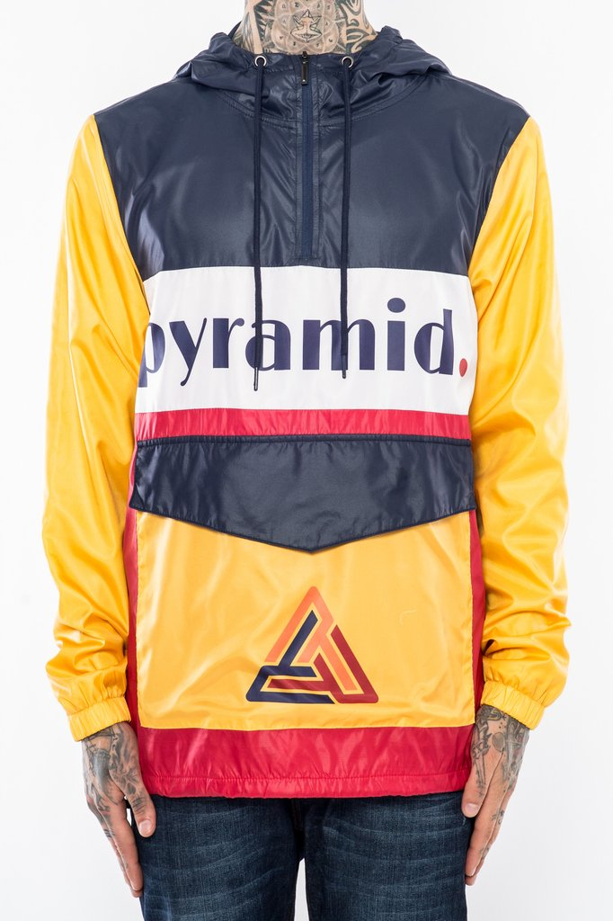 Chris Brown Black Pyramid 6