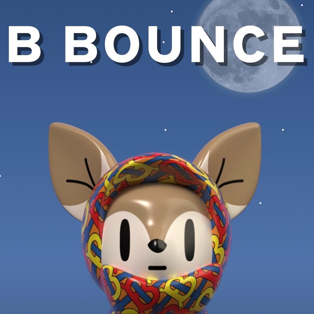 B Bounce Louis Vuitton
