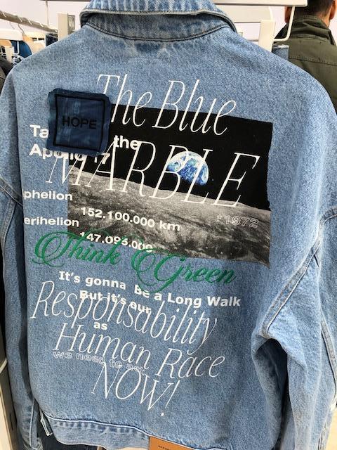 responsible fashion