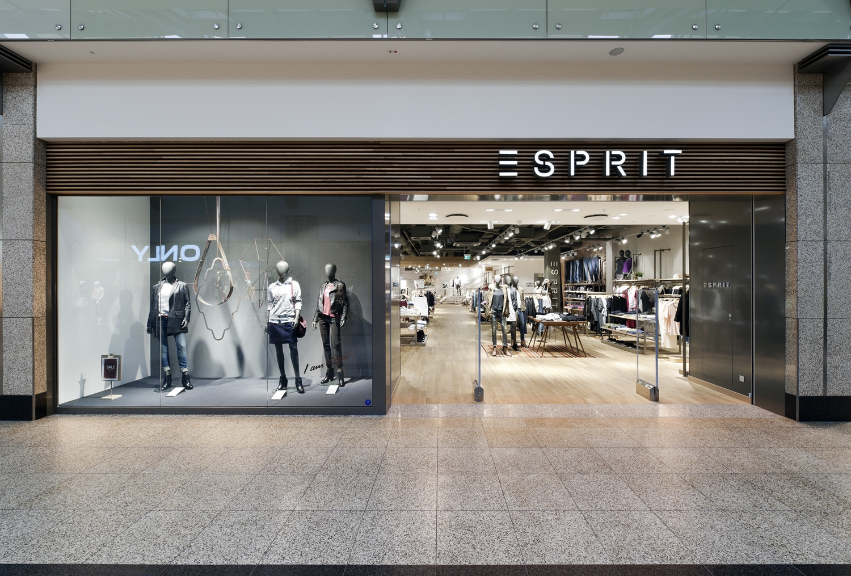 Esprit Store 2017 3