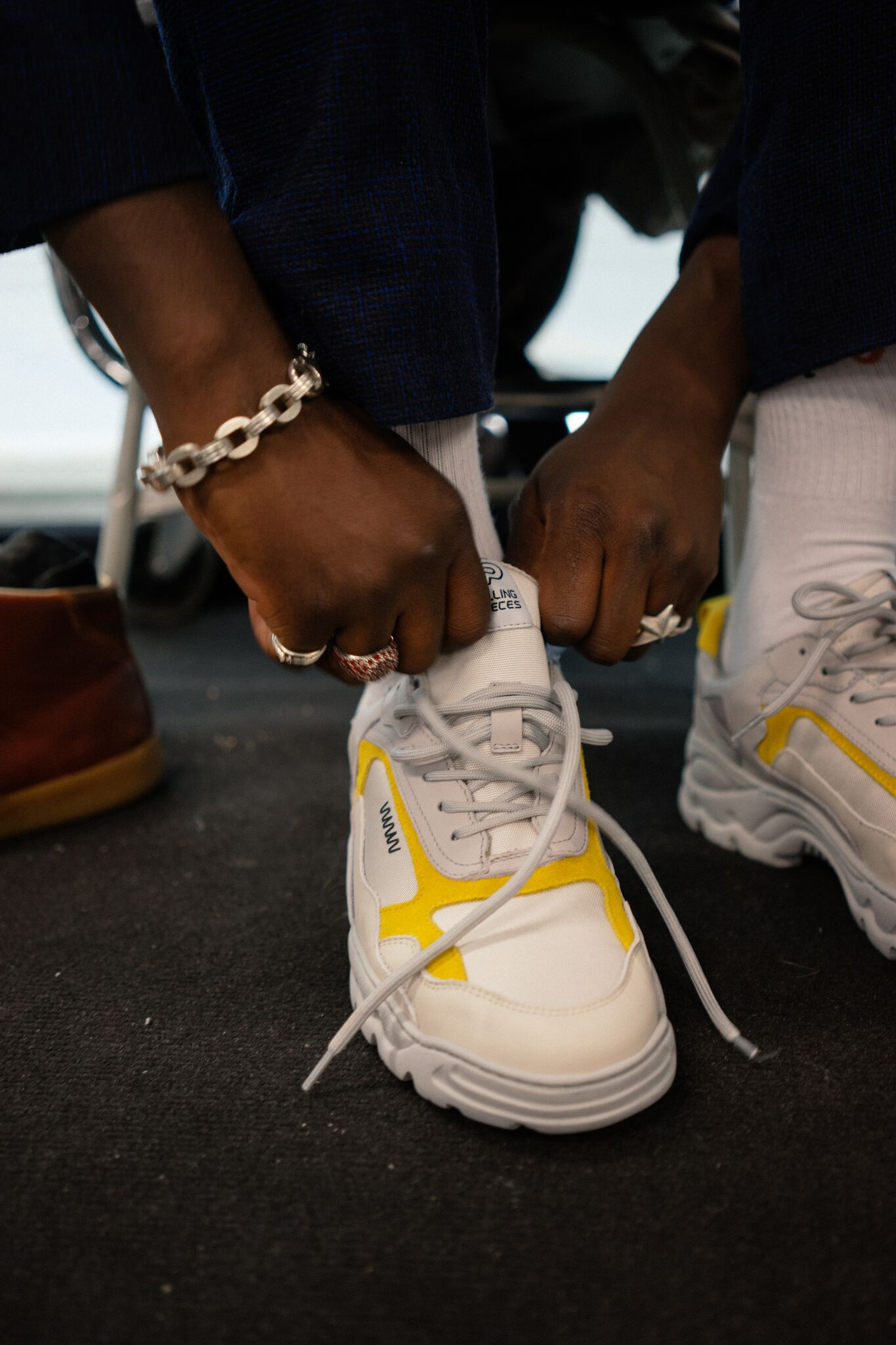 Filling Pieces X Tinie Tempah What We Wear2