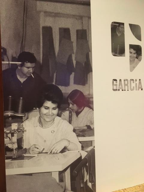 Garcia 40 jaar