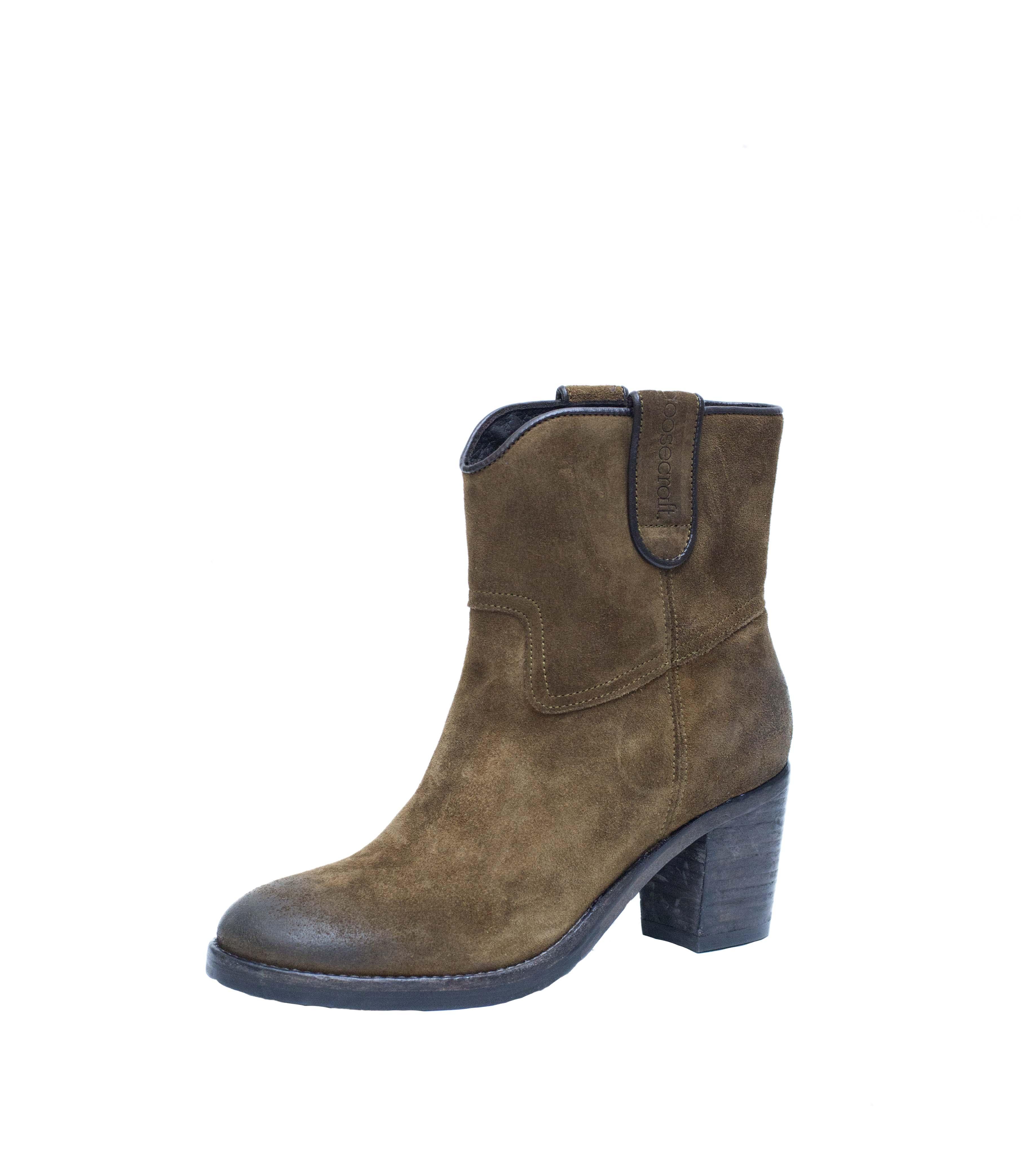 Goosecraft schoenencollectie (2)