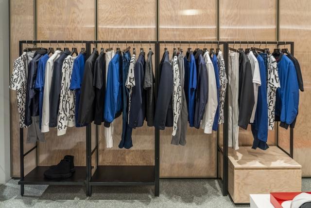 Hugo Menswear Store Amsterdam Leidsestraat 2018 04
