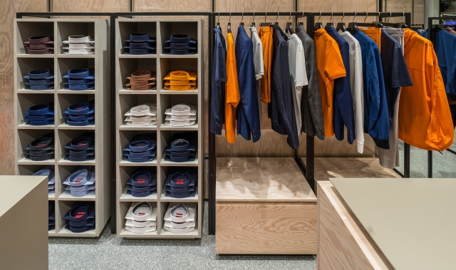 Hugo Menswear Store Amsterdam Leidsestraat 2018 08