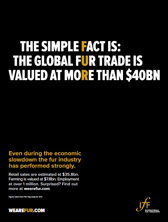 IFF campaign
