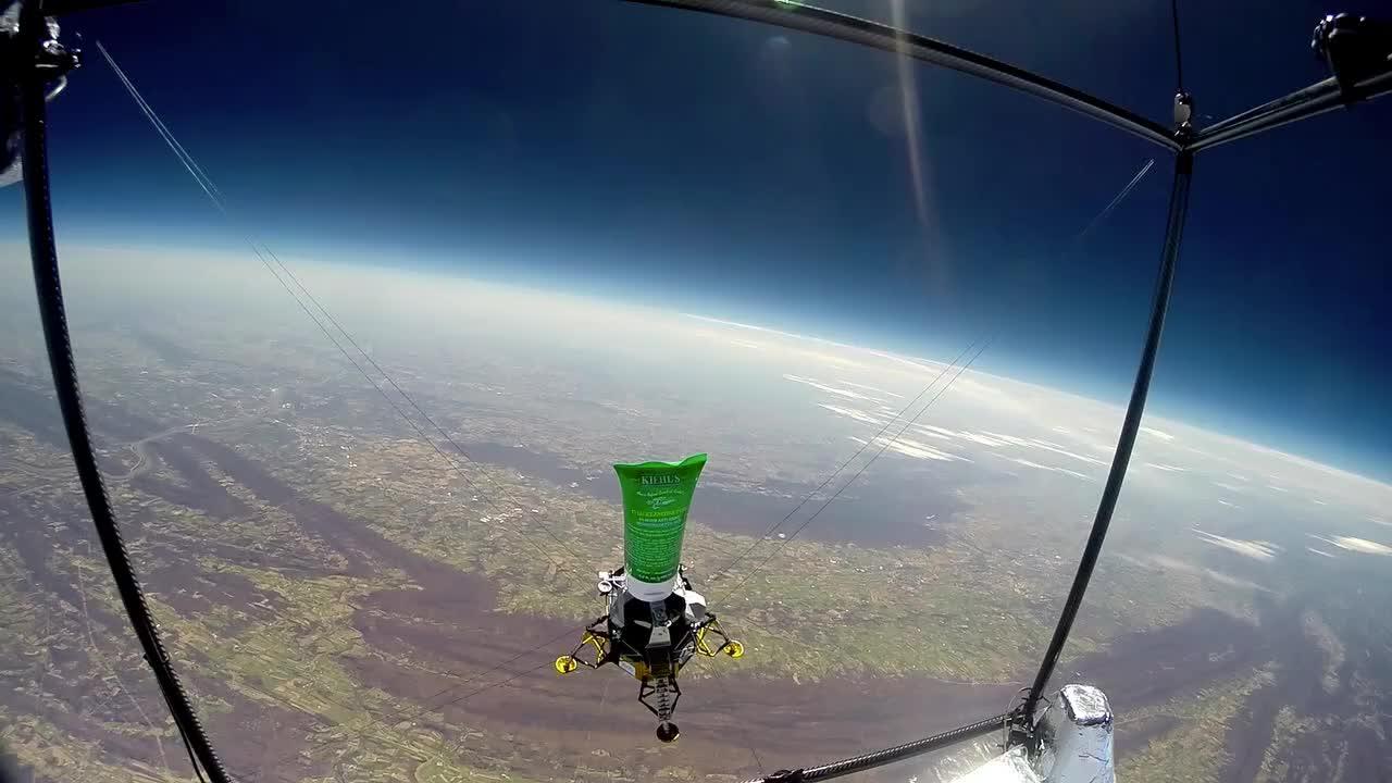 Jan Trendman Lost in Space 2