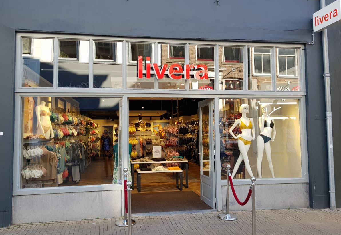 Livera foto opening Kampen 2