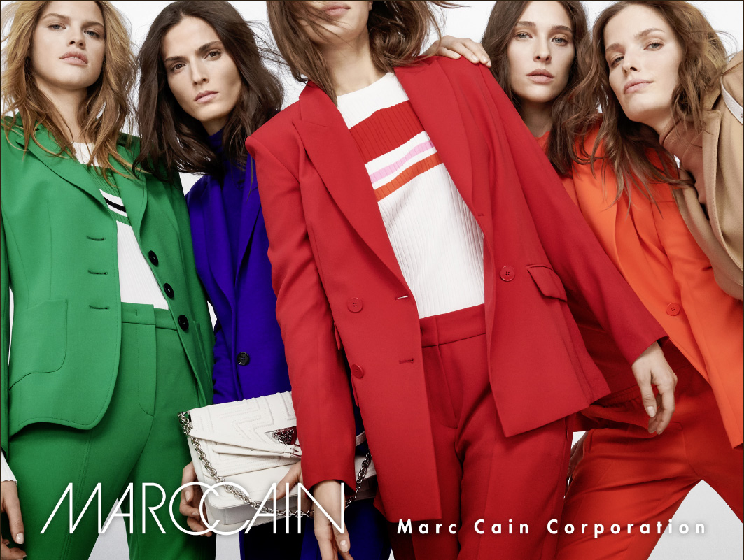 Store Manager (v/m) voor de Marc Cain Outlet in Roermond - Textilia Modenieuws
