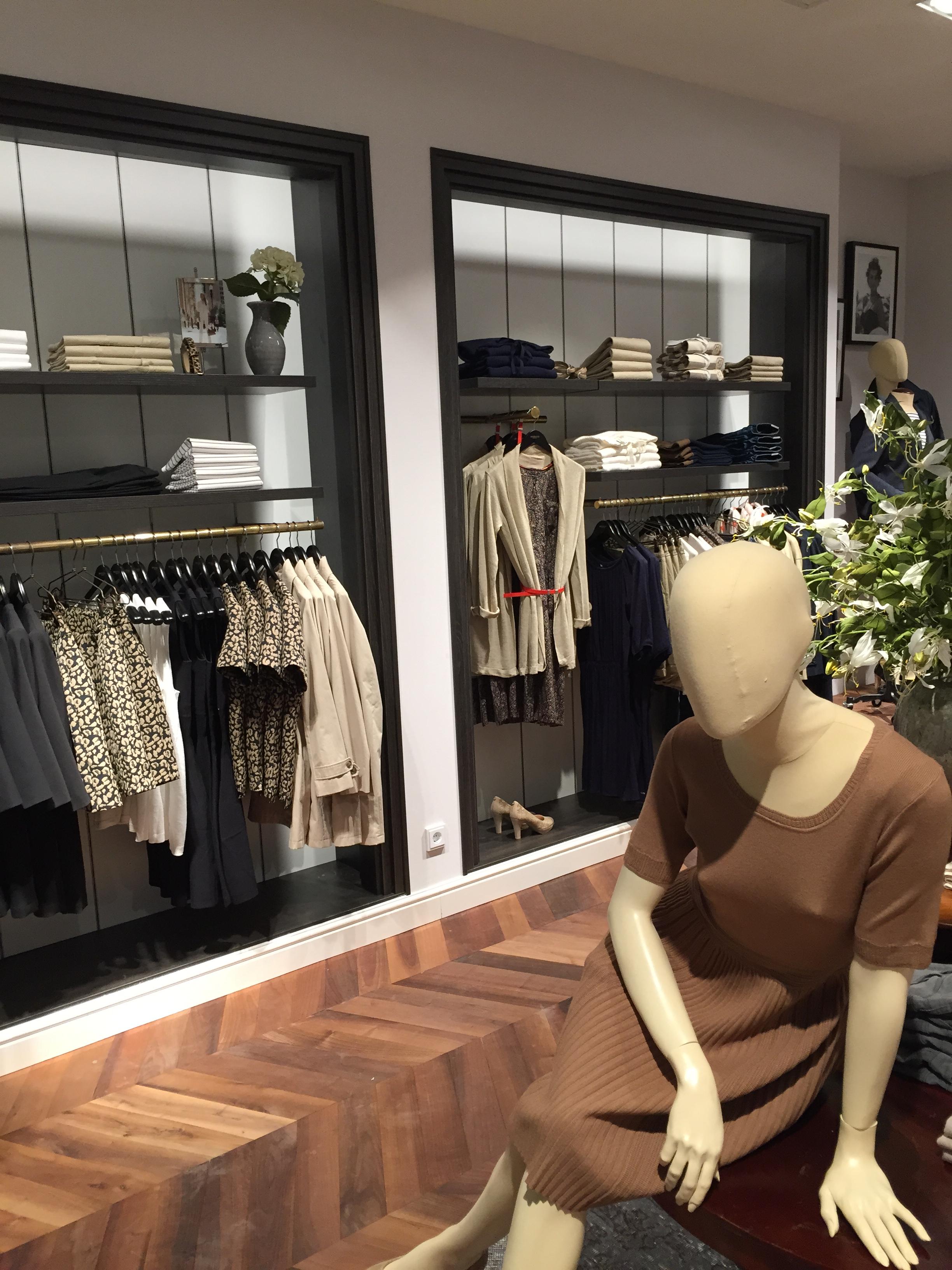 McGregor - Amsterdam Store (1)