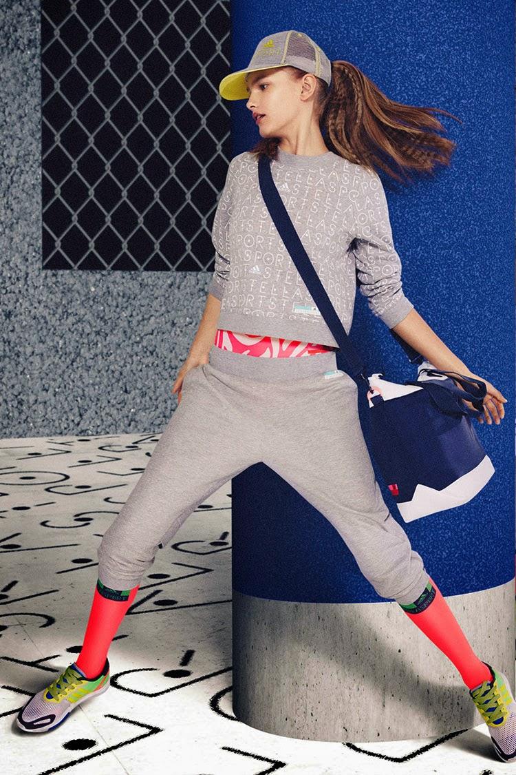 Mediamatic Foto 6 Adidas Stella