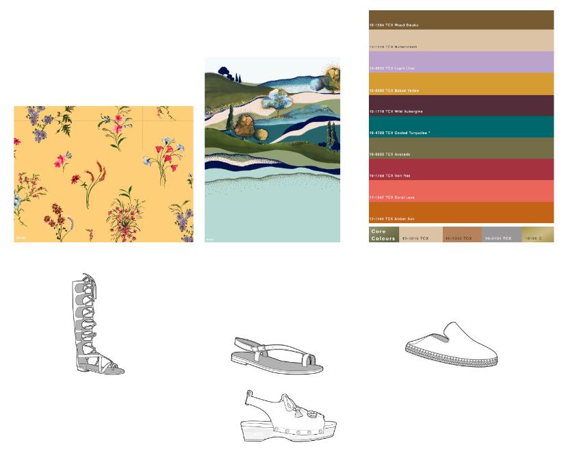 Micam 86 schoenentrends zomer 2019 - common ground vrouwen