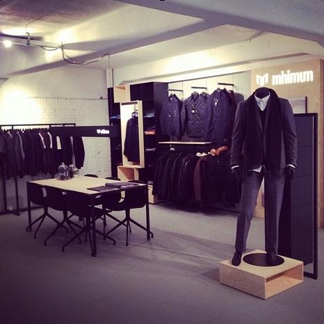 Minimum showroom1