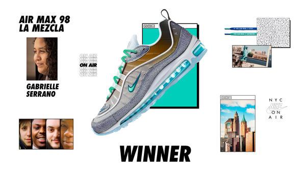 Nike On Air winnaars (4)