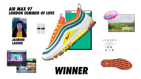 Nike On Air winnaars (6)