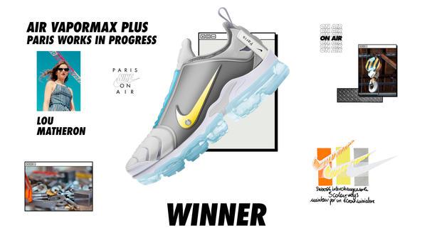 Nike On Air winnaars (7)