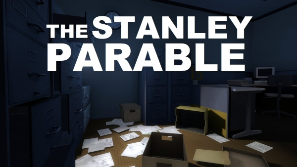 Stanley Parable 6