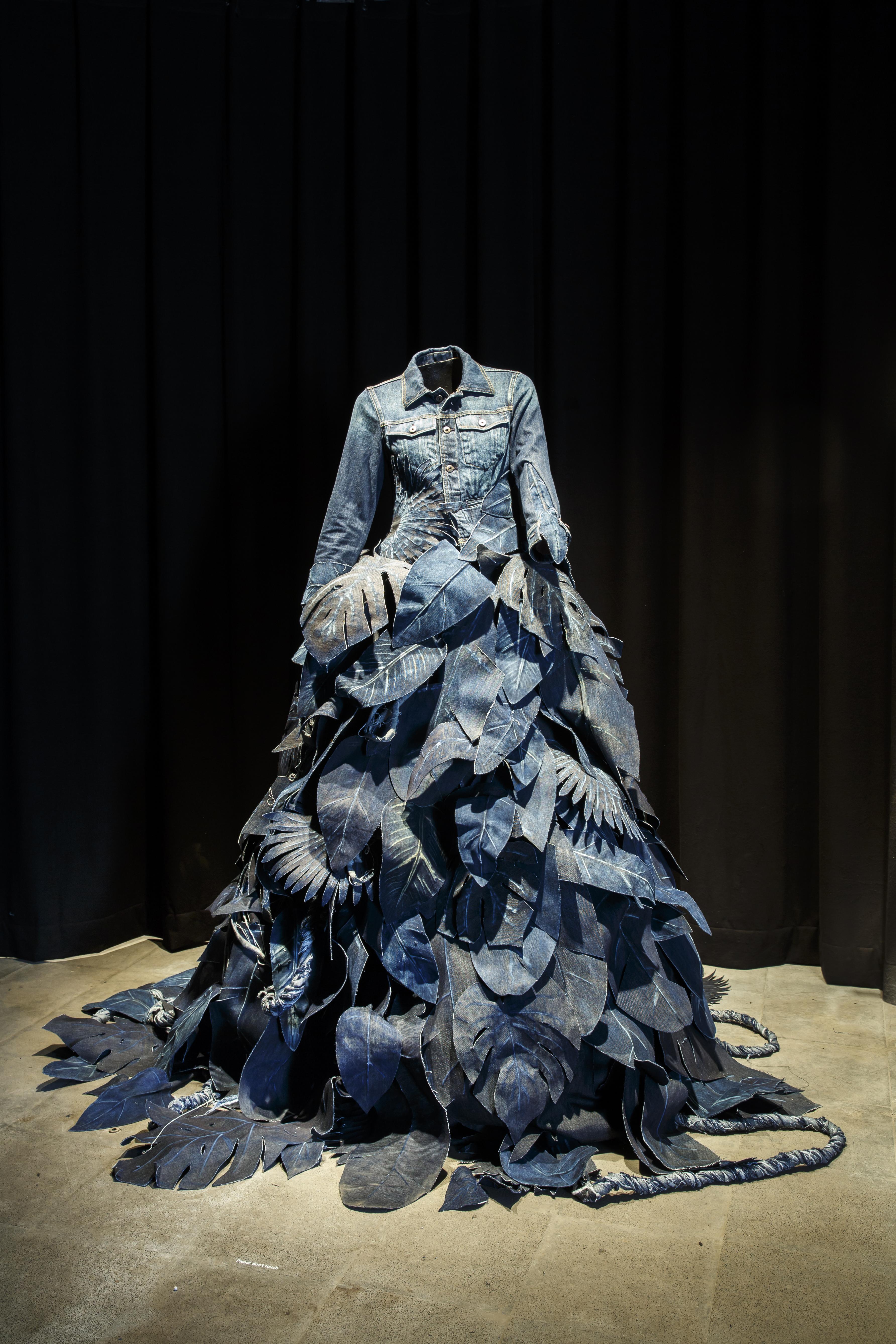State of Fashion - Gstar EvaBroekema