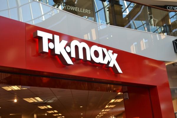 TK Maxx Opening Eindhoven 10