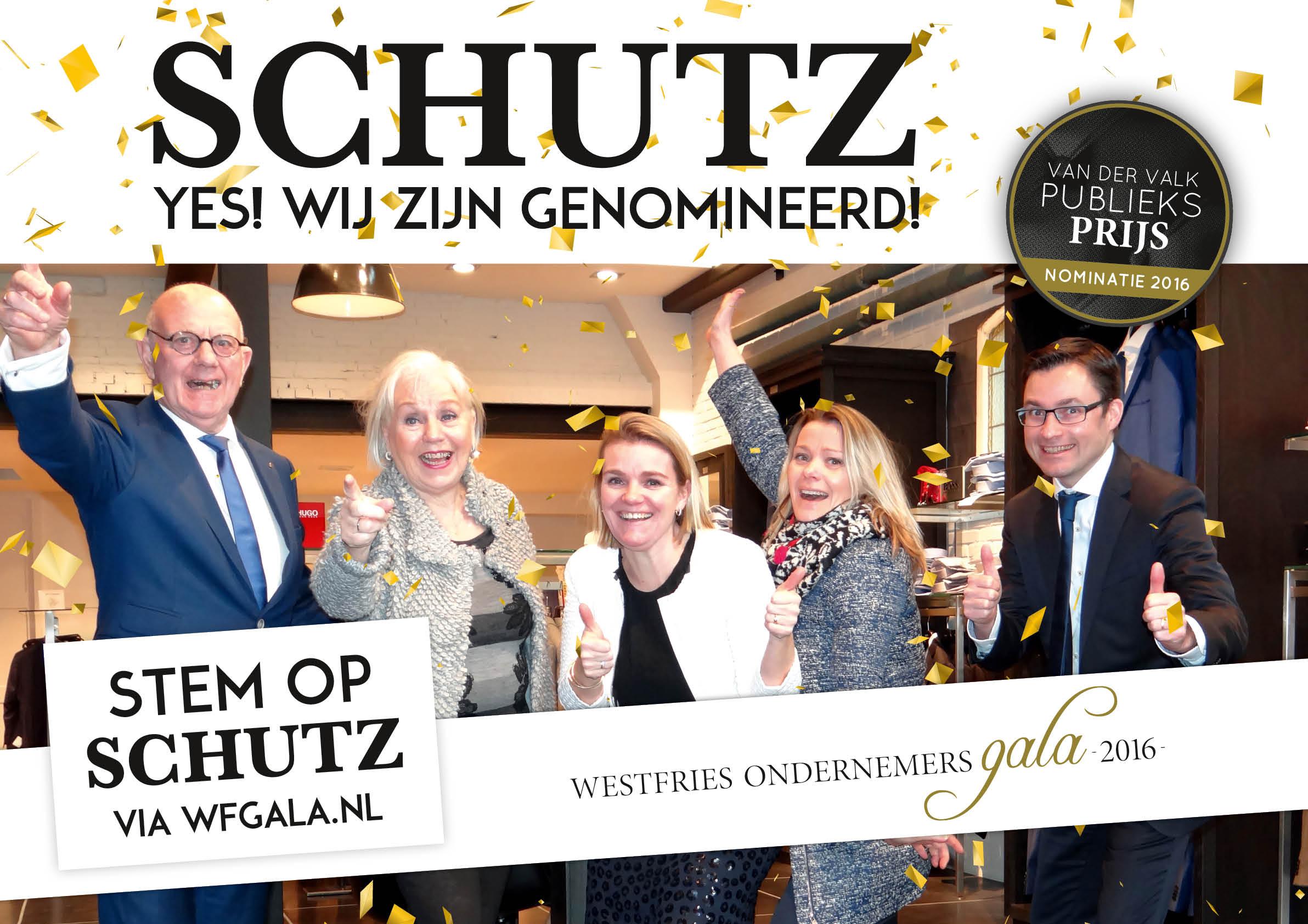 Team Schutz Fashion Group