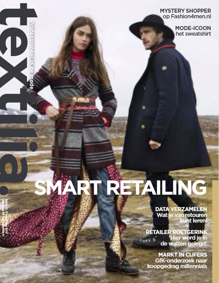 Textilia Cover T11 2017