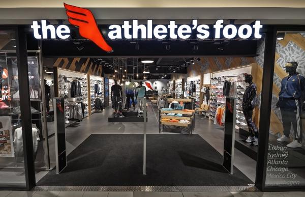 The Athletes Foot - Rotterdam