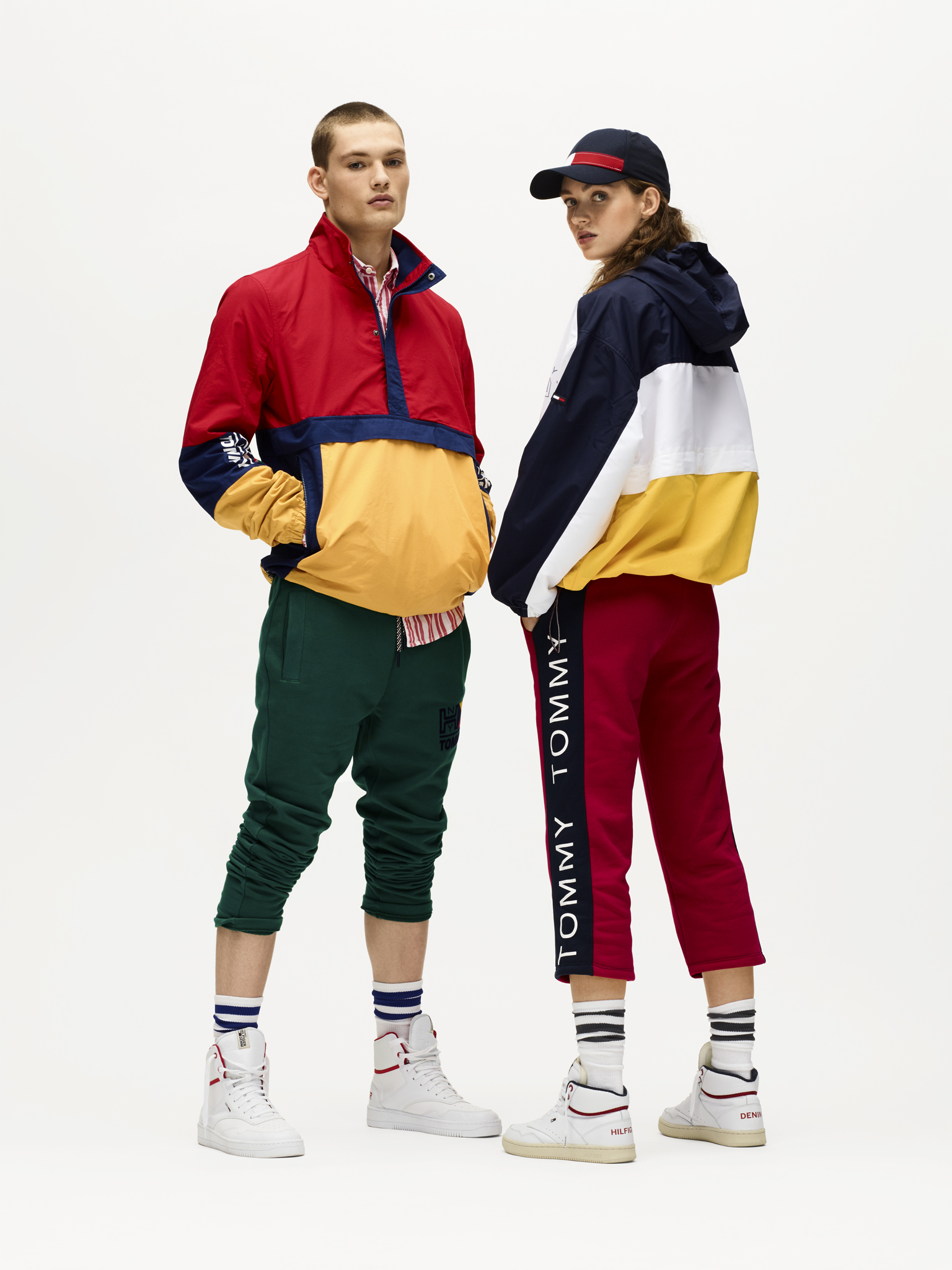 Tommy Jeans 2