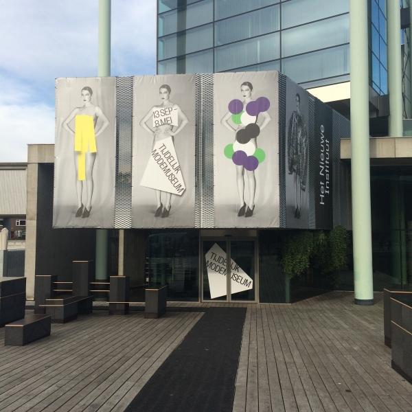 Trendsafari Tijdelijk Modemuseum Foto 4
