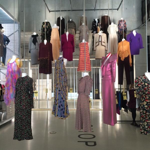 Trendsafari Tijdelijk Modemuseum Foto 5