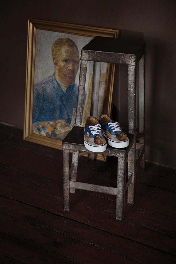 Vans X Van Gogh Museum4