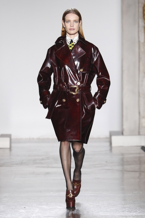 Versace AW18-1