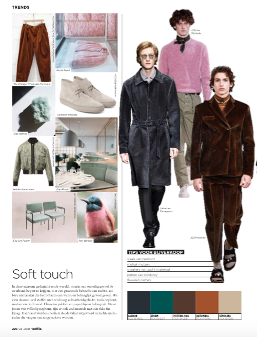 trend MM soft touch